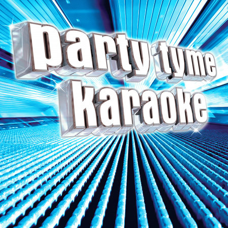 Party Tyme Karaoke - Variety Male Hits 1 專輯封面