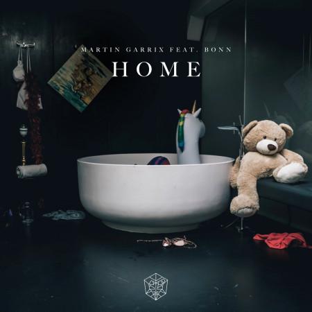 Home (feat. Bonn) 專輯封面