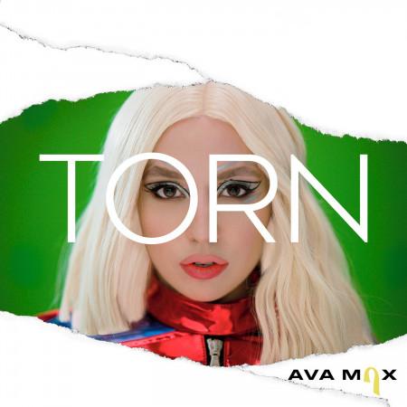 Torn 專輯封面