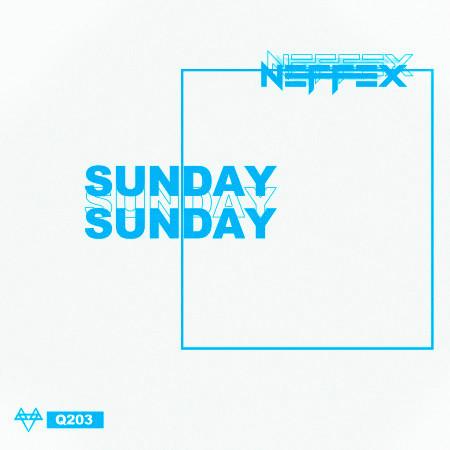 Sunday 專輯封面