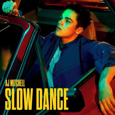 Slow Dance 專輯封面