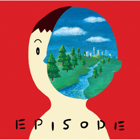 EPISODE 專輯封面