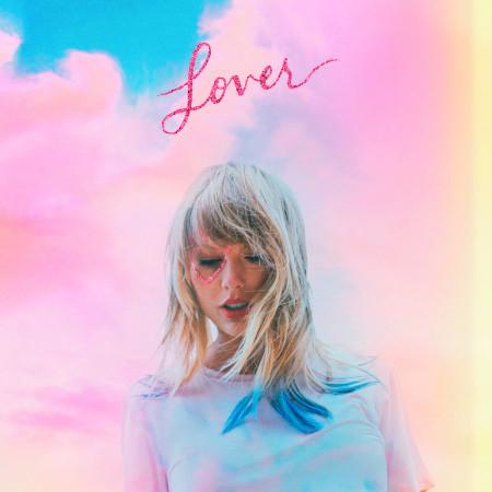 Lover 專輯封面