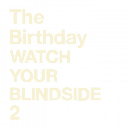 Watch Your Blindside 2 專輯封面