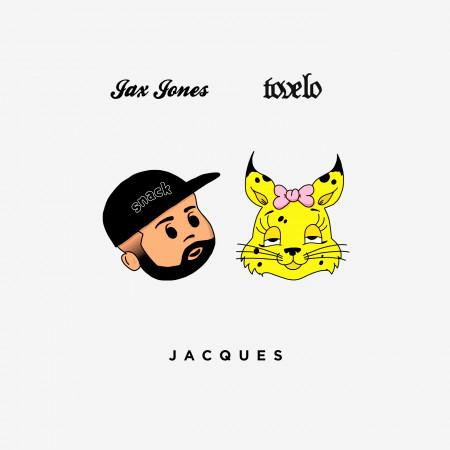 Jacques 專輯封面