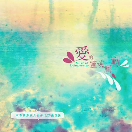 愛的靈魂觸動 專輯封面