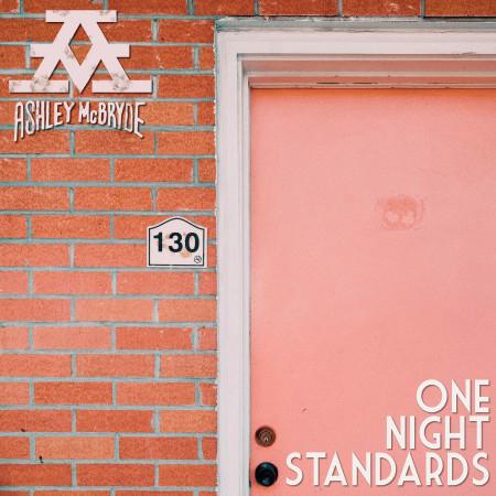 One Night Standards 專輯封面