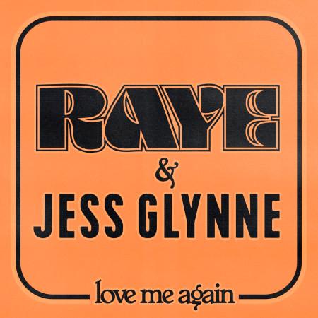 Love Me Again (Remix) 專輯封面