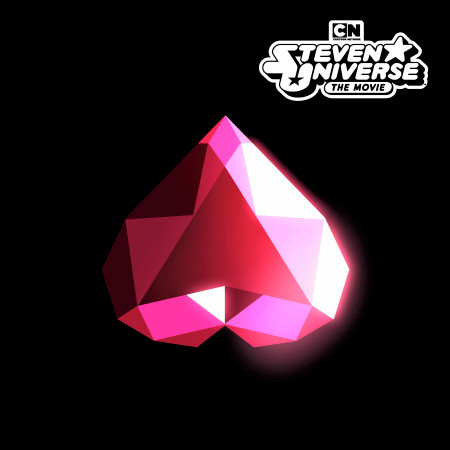 Steven Universe The Movie (Original Soundtrack) 專輯封面