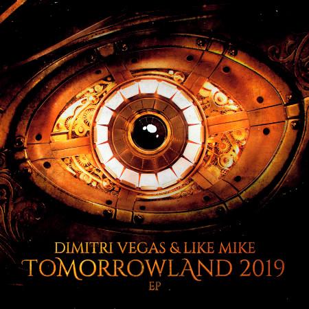 Tomorrowland 2019 EP 專輯封面