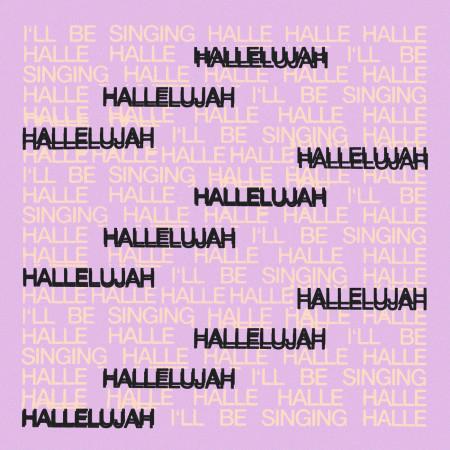 Hallelujah 專輯封面