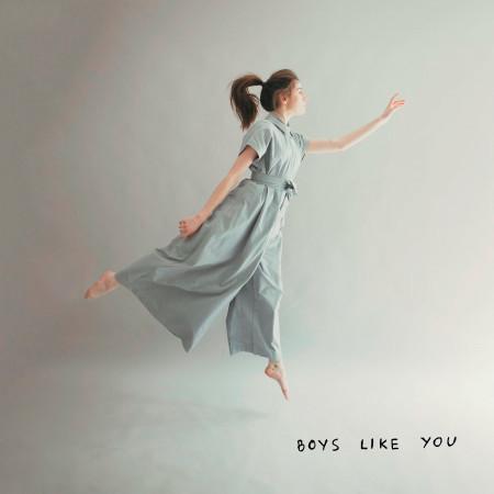 Boys Like You 專輯封面
