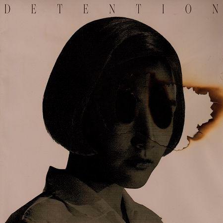 返校 Detention(電影原聲帶) 專輯封面