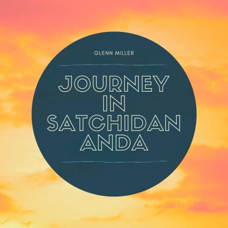 Journey In Satchidananda 專輯封面