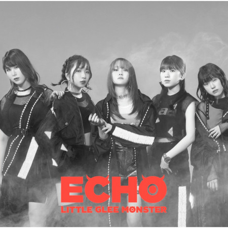 Echo 專輯封面
