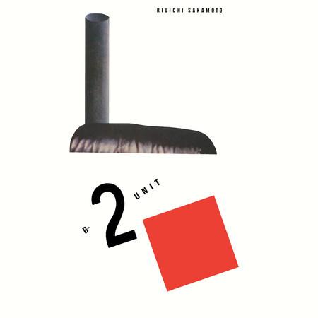 B-2 Unit (2019 Remastering) 專輯封面
