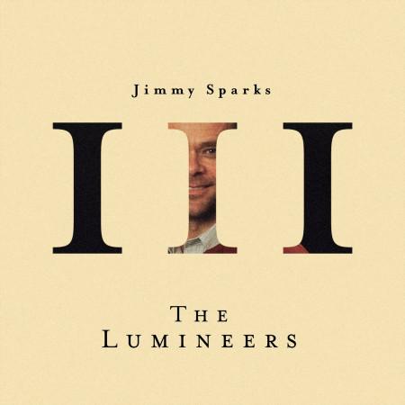 Jimmy Sparks 專輯封面