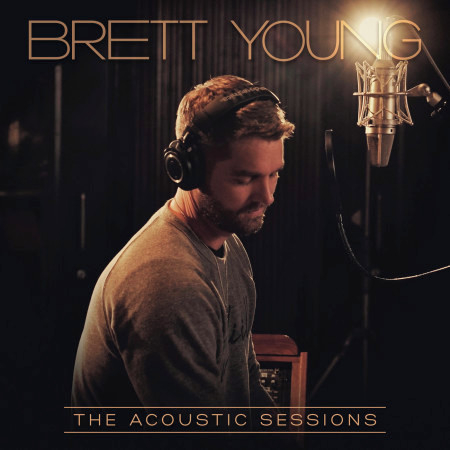 The Acoustic Sessions 專輯封面