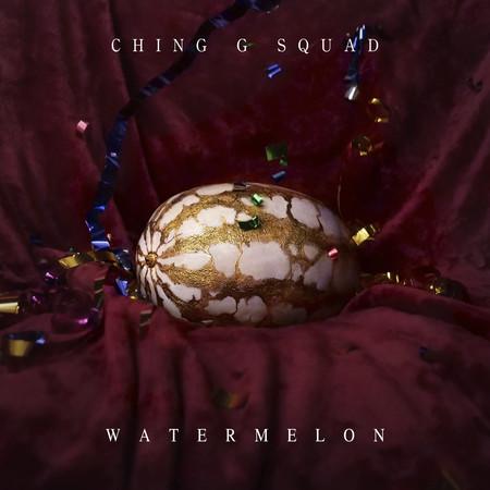 Watermelon 專輯封面