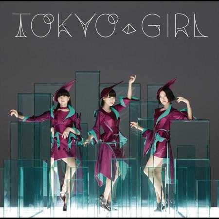 Tokyo Girl 專輯封面