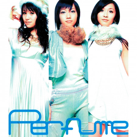 Perfume -Complete Best- 專輯封面