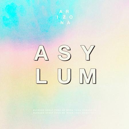 ASYLUM 專輯封面