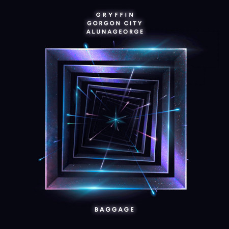 Baggage 專輯封面
