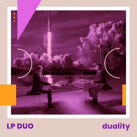 Duality 專輯封面