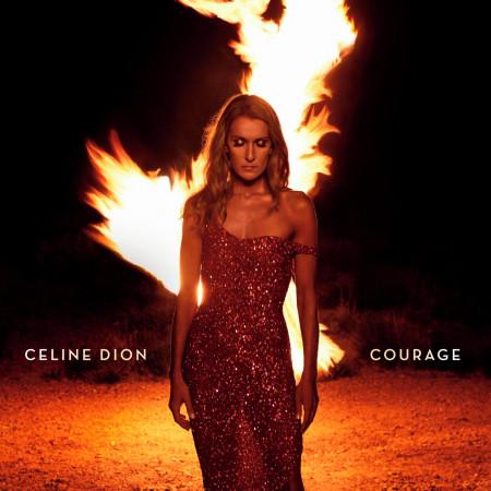 Courage 專輯封面
