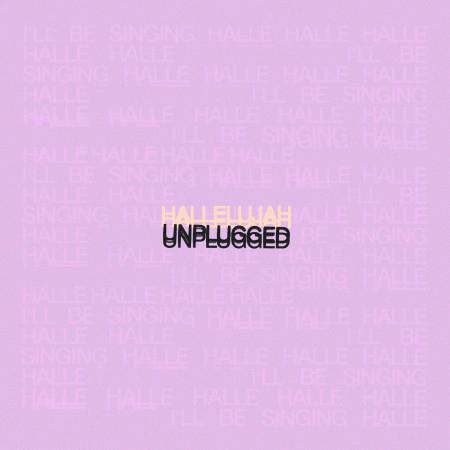 Hallelujah (Unplugged) 專輯封面