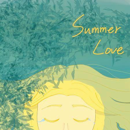 Summer Love 專輯封面