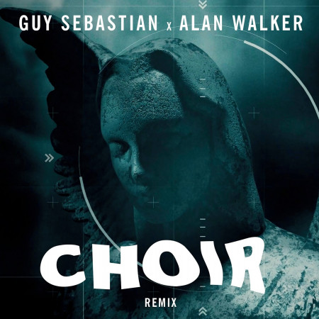 Choir (Remix) 專輯封面