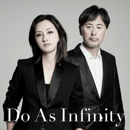Do As Infinity 專輯封面