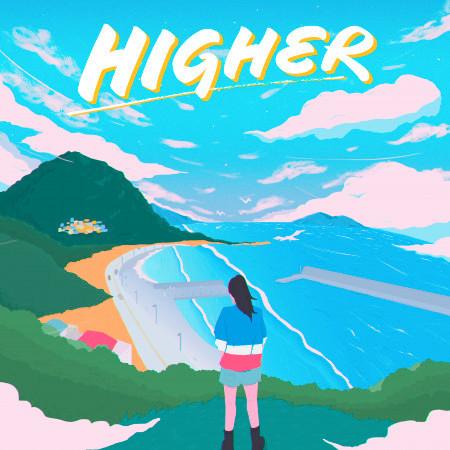 Higher 專輯封面