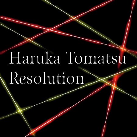 Resolution 專輯封面