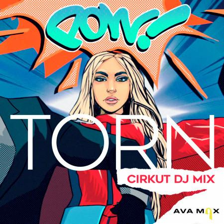 Torn (Cirkut DJ Mix) 專輯封面