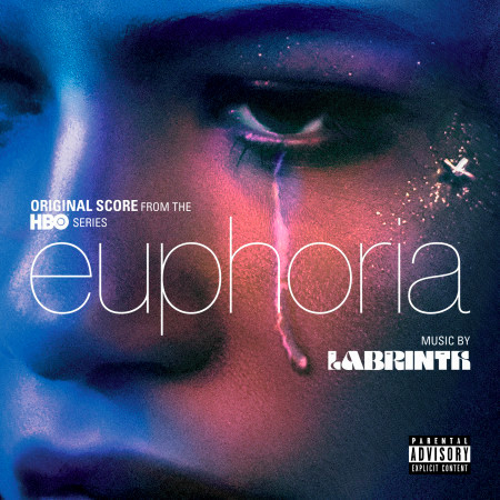 Euphoria: Season 1 (Music from the Original Series) 專輯封面