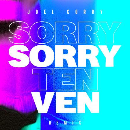 Sorry (Ten Ven Remix) 專輯封面