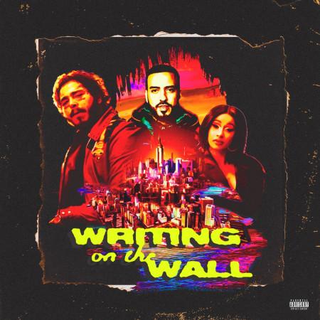 Writing on the Wall (feat. Post Malone, Cardi B & Rvssian) 專輯封面