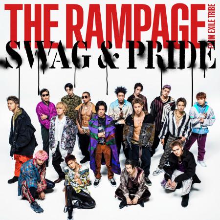 SWAG & PRIDE 專輯封面