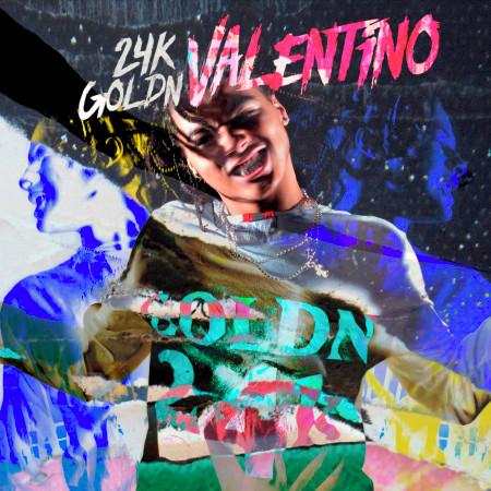 Valentino 專輯封面