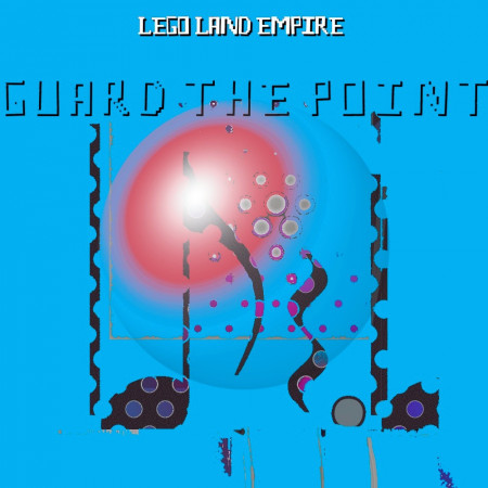 Guard The Point 專輯封面