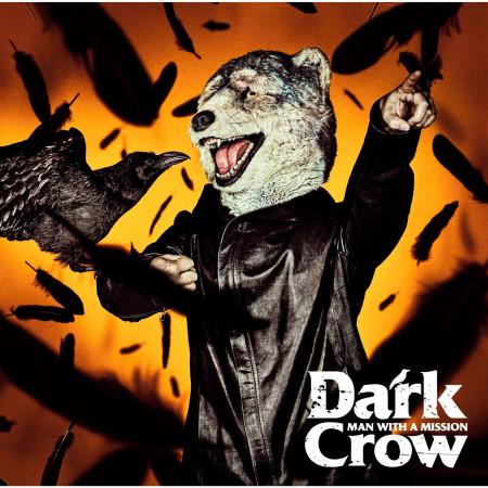 Dark Crow 專輯封面