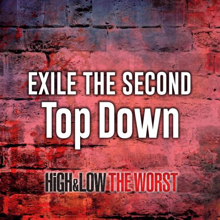 Top Down 專輯封面