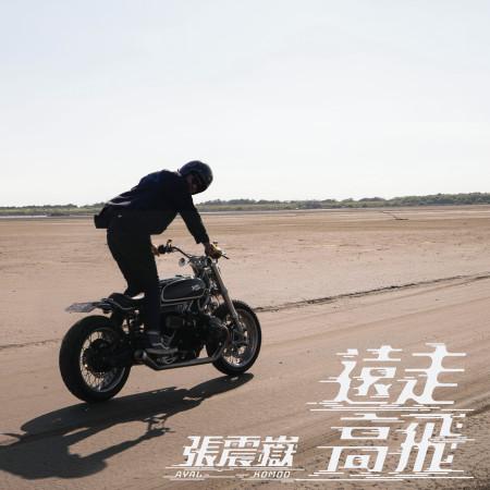 遠走高飛 Gone Away 專輯封面