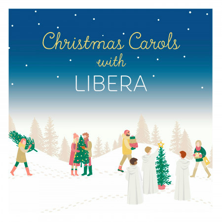 Christmas Carols with Libera 專輯封面