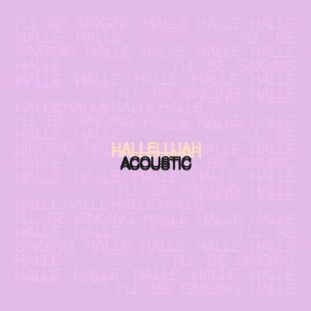 Hallelujah (Acoustic) 專輯封面