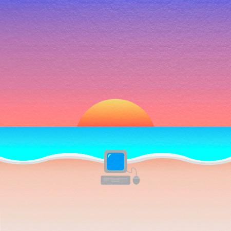 Surf 專輯封面