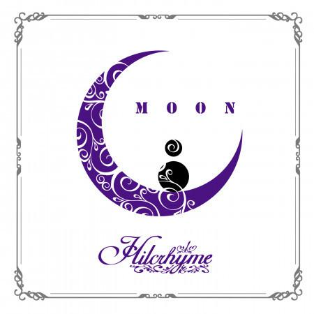 Moon - Remake Best 2 - 專輯封面