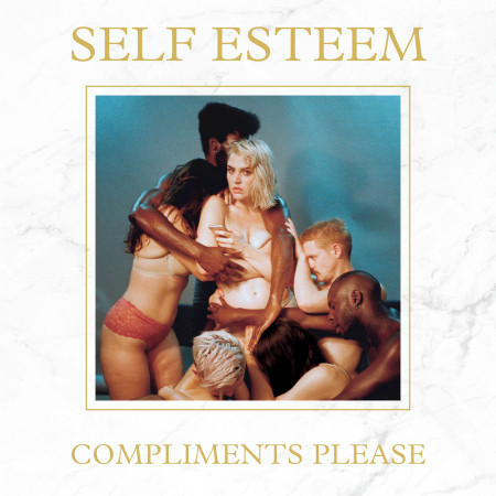 Compliments Please (Deluxe) 專輯封面